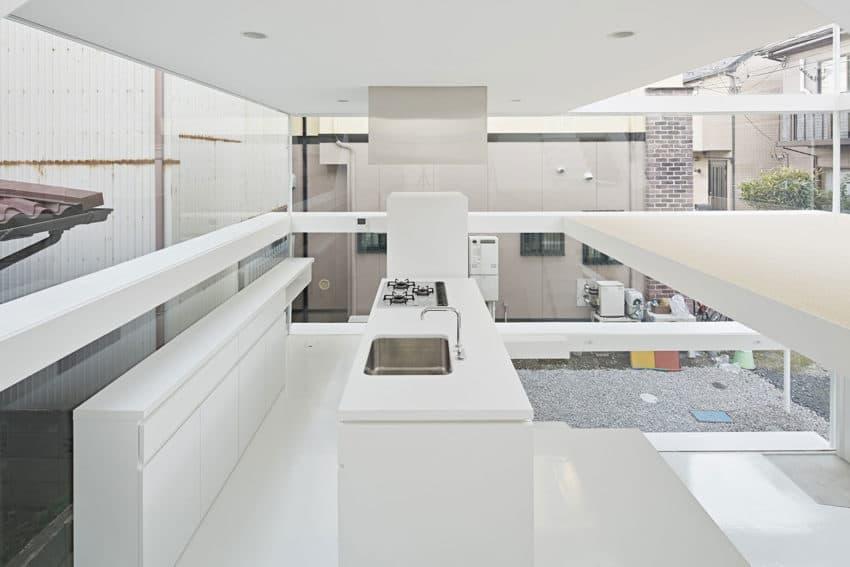 S-House by Yuusuke Karasawa Architects (11)