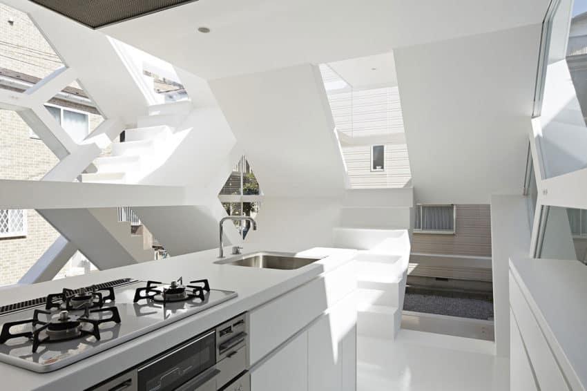 S-House by Yuusuke Karasawa Architects (12)