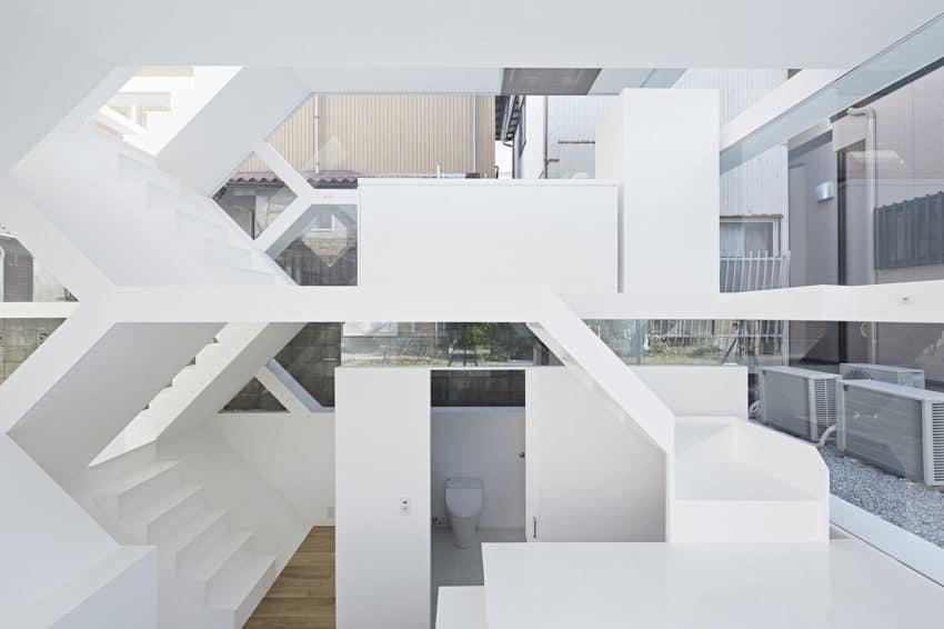 S-House by Yuusuke Karasawa Architects (13)