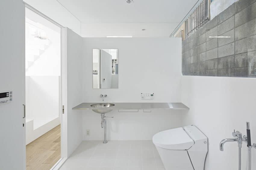 S-House by Yuusuke Karasawa Architects (14)