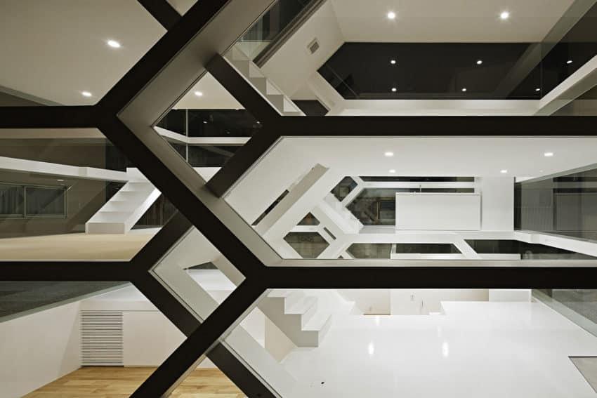 S-House by Yuusuke Karasawa Architects (15)