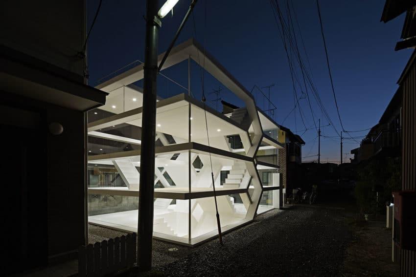 S-House by Yuusuke Karasawa Architects (17)