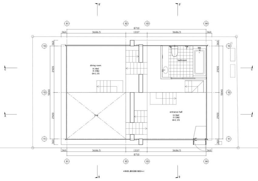 S-House by Yuusuke Karasawa Architects (19)