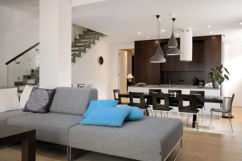 Saska Apartment by Soma Architekci (2)