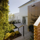 Sausalito Hillside Remodel by Turnbull Griffin Haesloop (6)