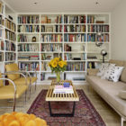 Sausalito Hillside Remodel by Turnbull Griffin Haesloop (13)