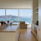 Sausalito Hillside Remodel by Turnbull Griffin Haesloop (15)