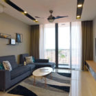 Singapore Apartment by KNQ Associates (2)