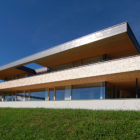 Single Family Home in Schaan by k_m architektur (1)