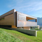 Single Family Home in Schaan by k_m architektur (3)