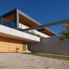 Single Family Home in Schaan by k_m architektur (5)