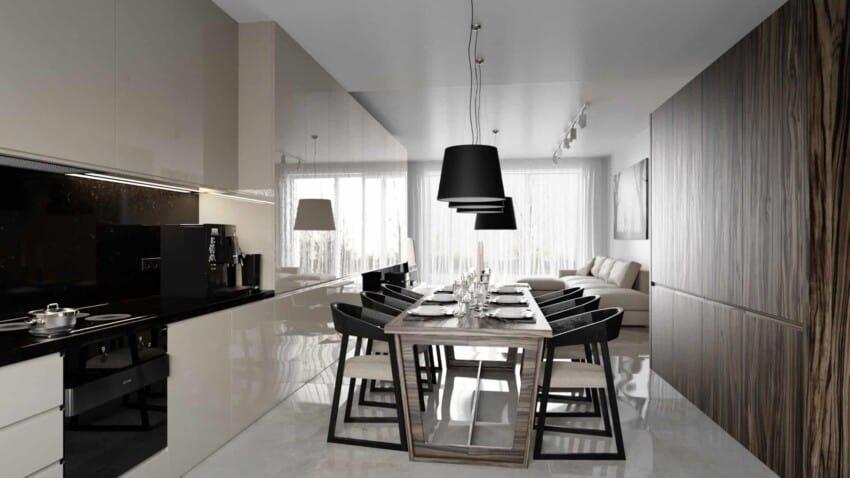 Tamizo Apartment by Sergey Baskakov (5)