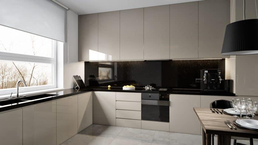 Tamizo Apartment by Sergey Baskakov (6)