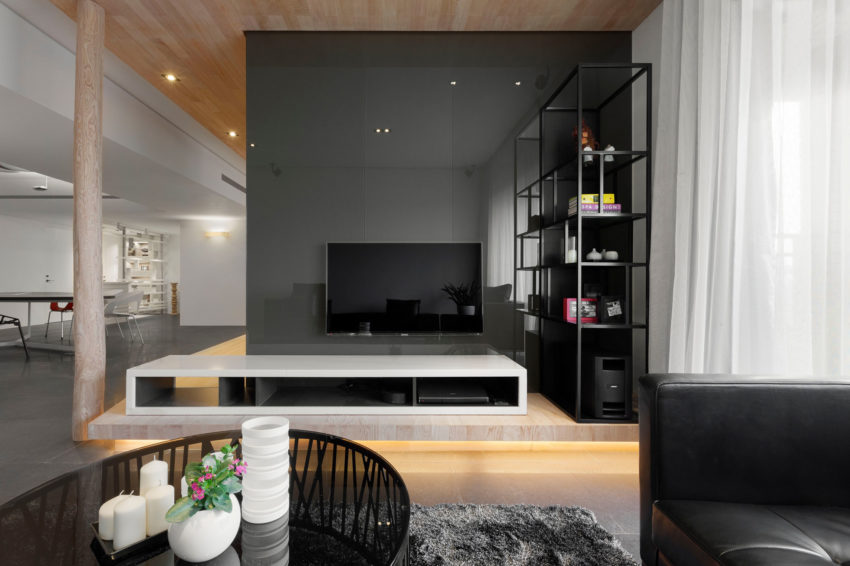 Tea - Art by J.C. Architecture (5)