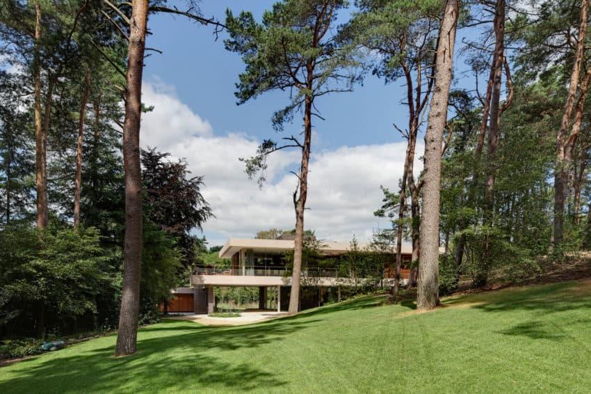 The Dune Villa by HILBERINKBOSCH Architects (23)