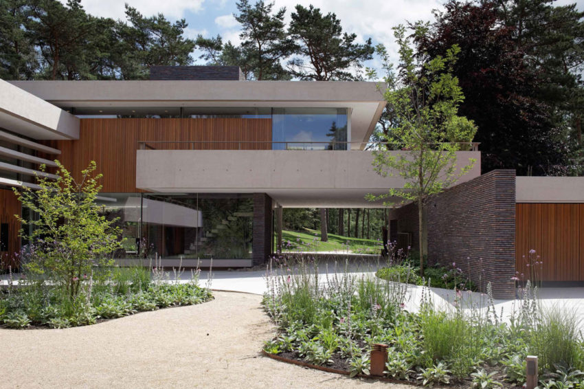 The Dune Villa by HILBERINKBOSCH Architects (21)