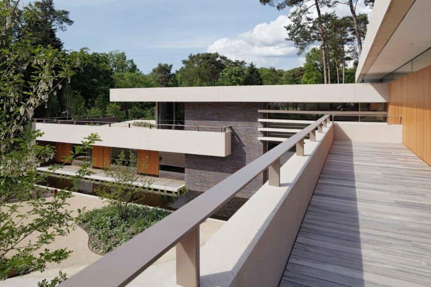 The Dune Villa by HILBERINKBOSCH Architects (19)