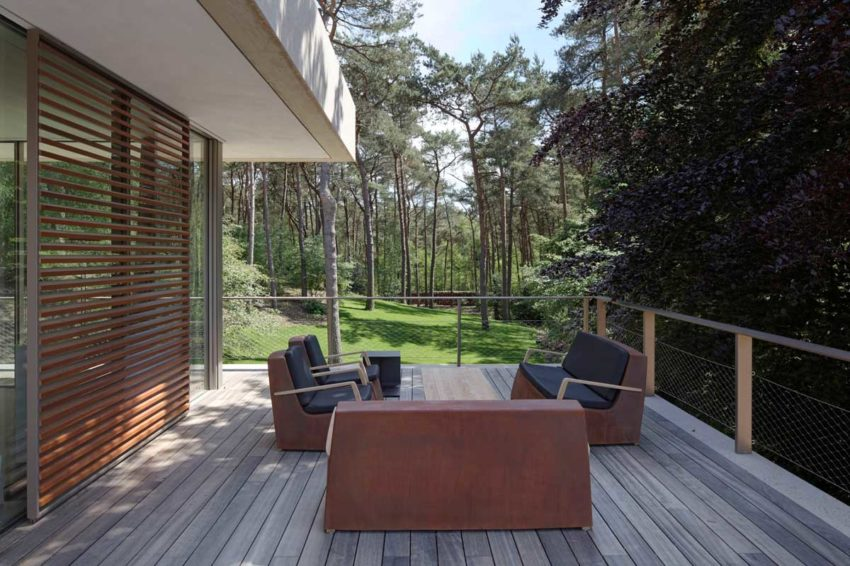 The Dune Villa by HILBERINKBOSCH Architects (18)