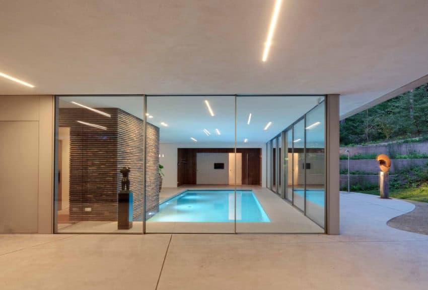 The Dune Villa by HILBERINKBOSCH Architects (8)