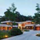 The Dune Villa by HILBERINKBOSCH Architects (4)
