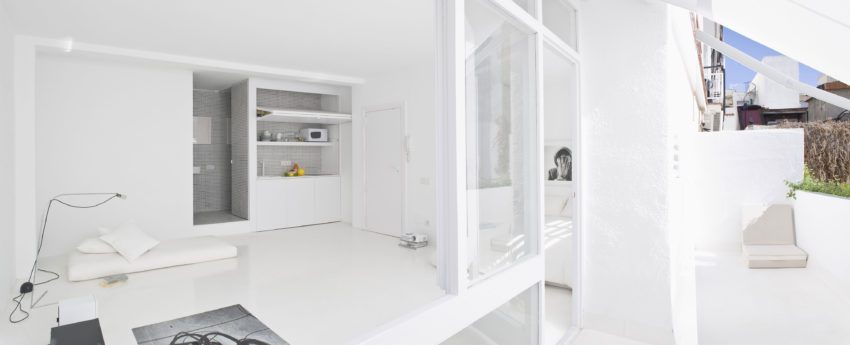The White Retreat by CaSA (2)