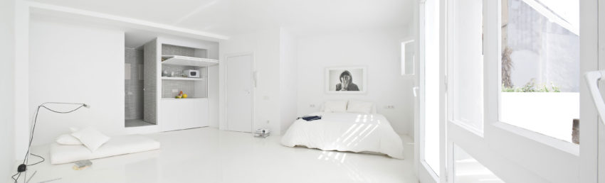 The White Retreat by CaSA (3)
