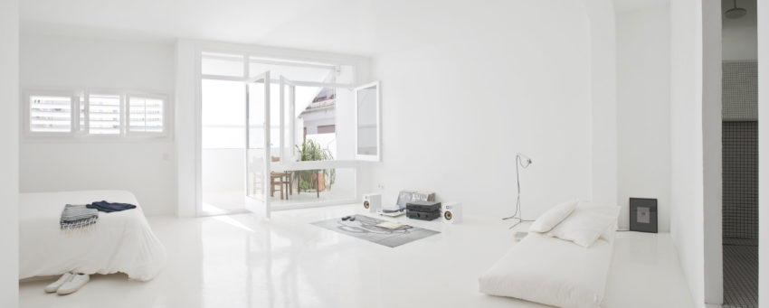 The White Retreat by CaSA (8)