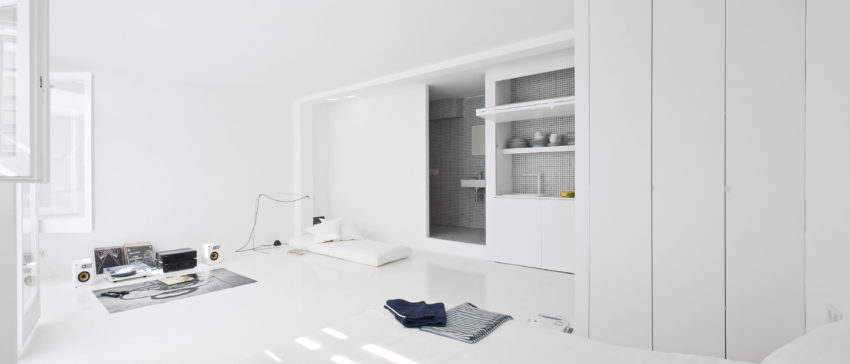 The White Retreat by CaSA (9)
