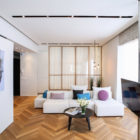 Tlv Rothschild Blvd Apartment by DORI Interior Design (3)