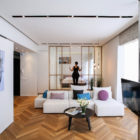 Tlv Rothschild Blvd Apartment by DORI Interior Design (4)