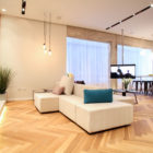 Tlv Rothschild Blvd Apartment by DORI Interior Design (10)