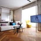 Tlv Rothschild Blvd Apartment by DORI Interior Design (15)