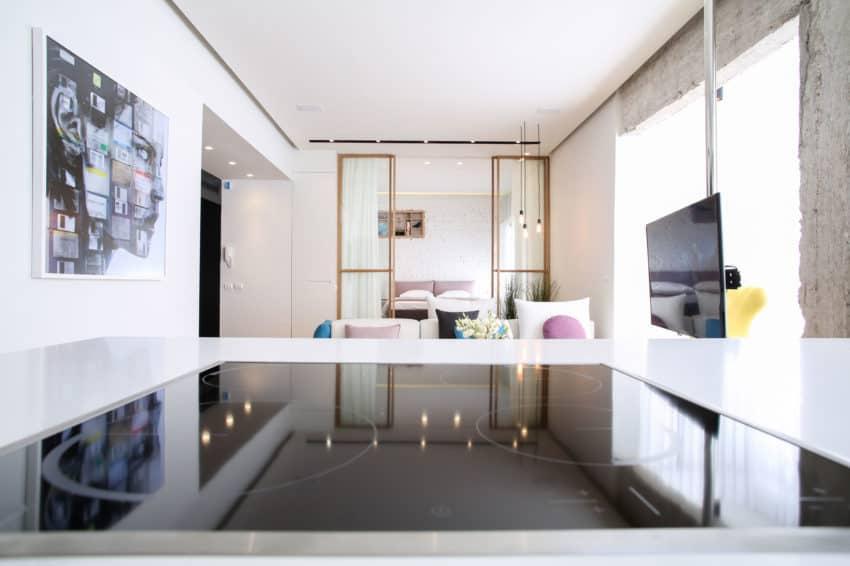 Tlv Rothschild Blvd Apartment by DORI Interior Design (20)