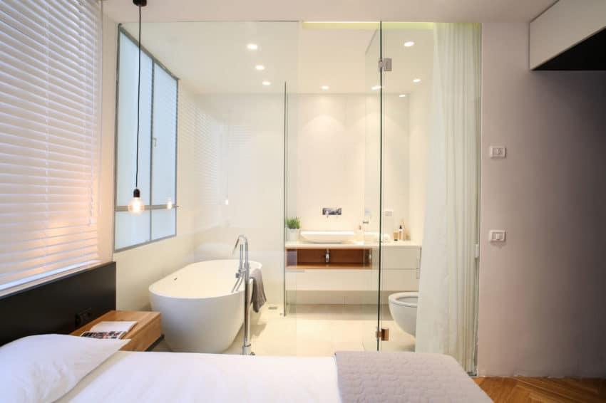 Tlv Rothschild Blvd Apartment by DORI Interior Design (27)