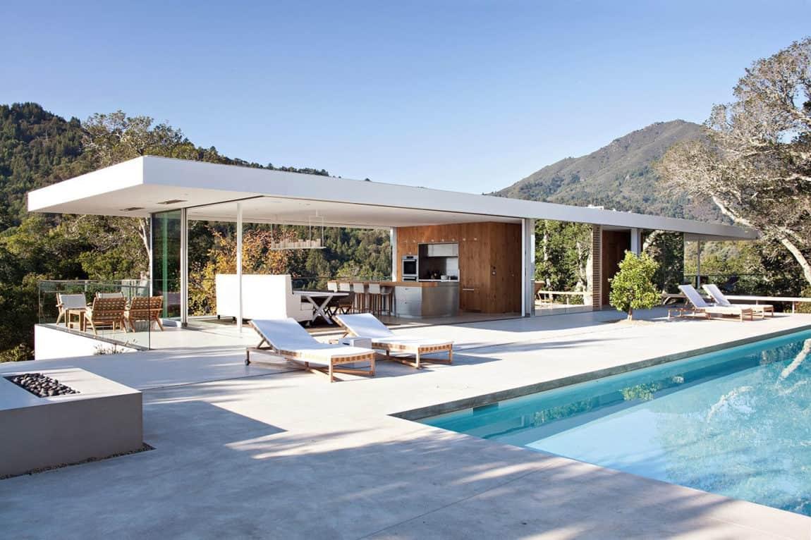 Turner Residence by Jensen Architects (4)