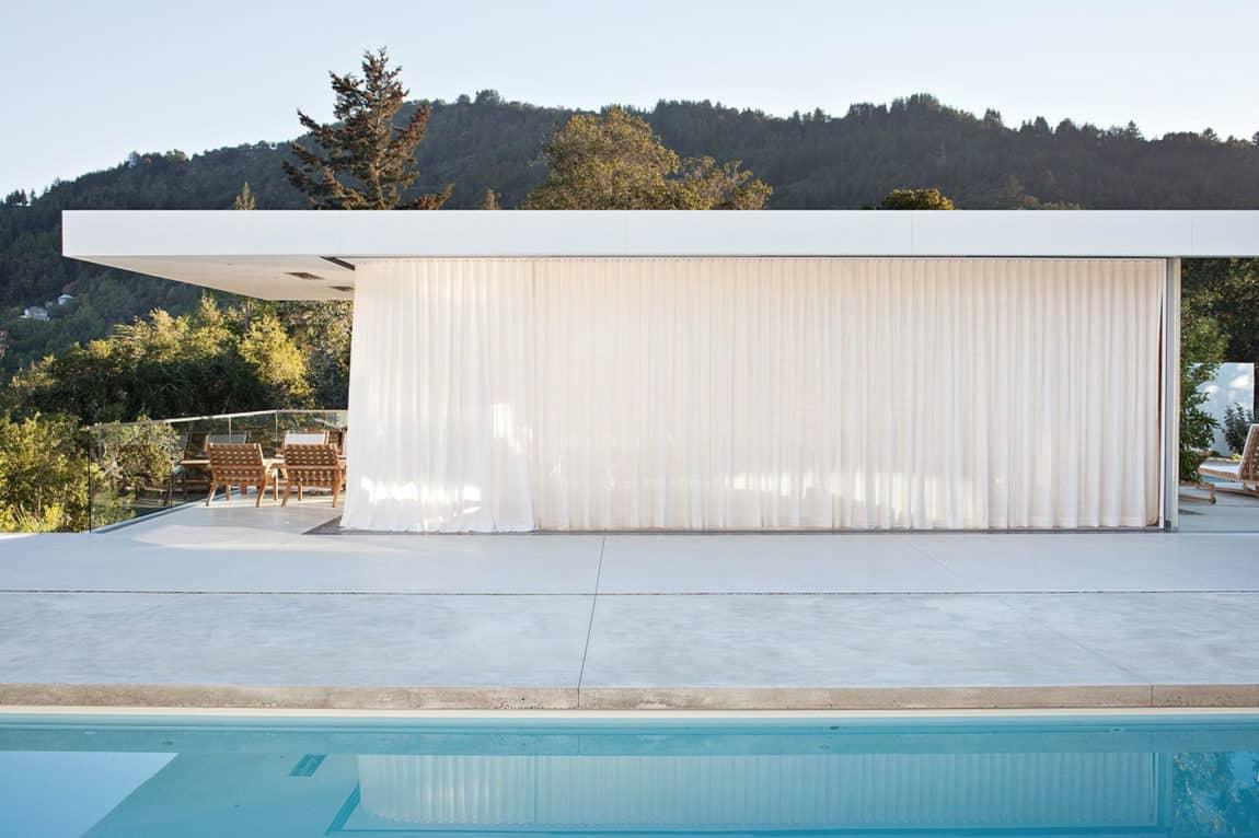 Turner Residence by Jensen Architects (8)