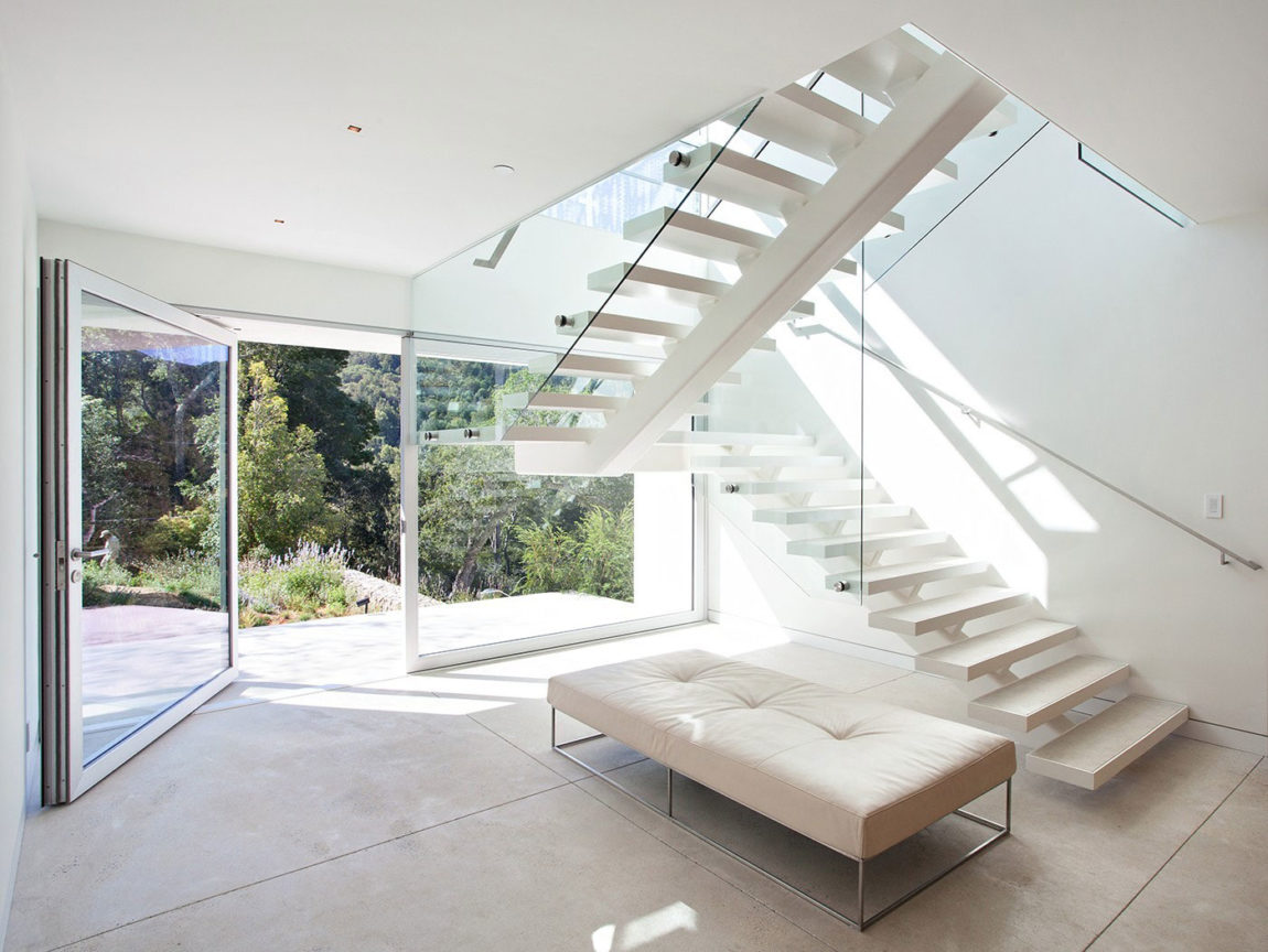 Turner Residence by Jensen Architects (11)