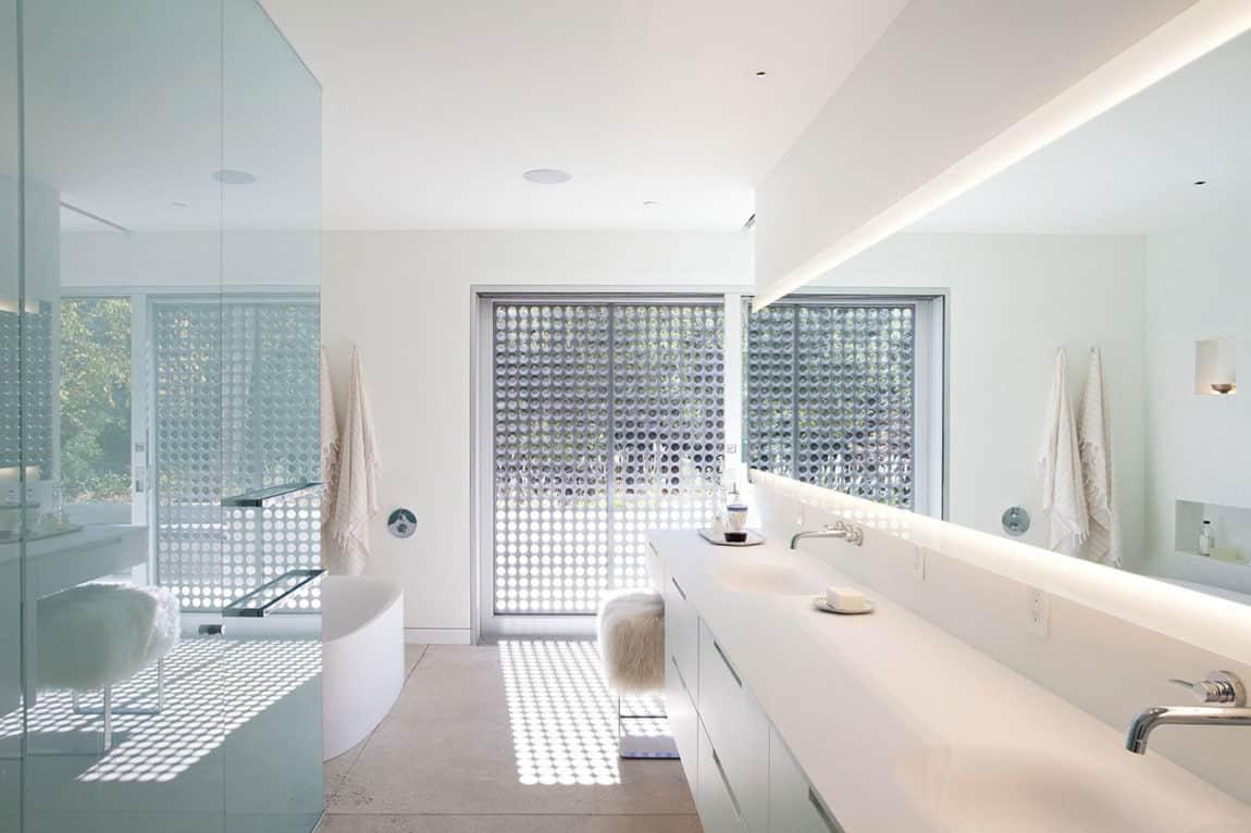 Turner Residence by Jensen Architects (12)