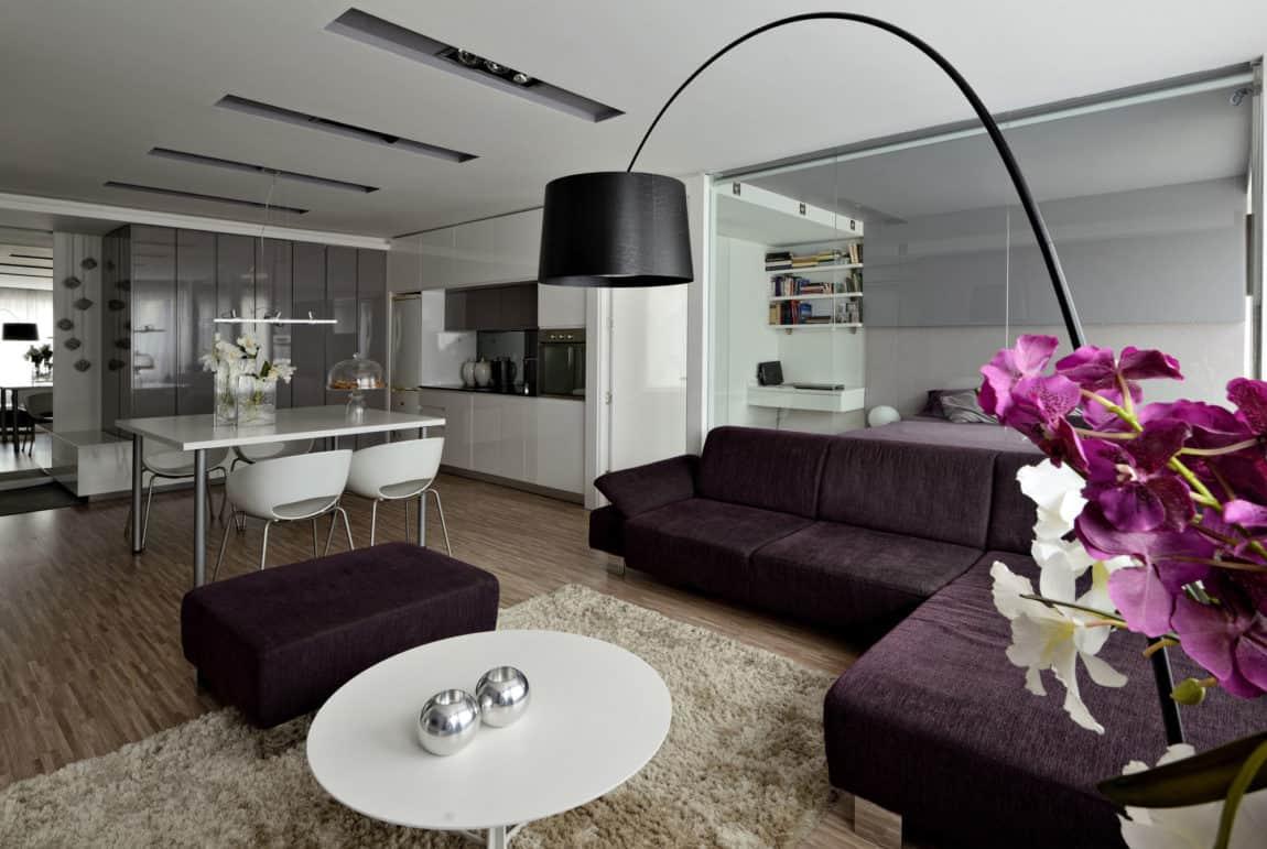 Two-Bedroom Monovolumen by PUJO.RS (7)