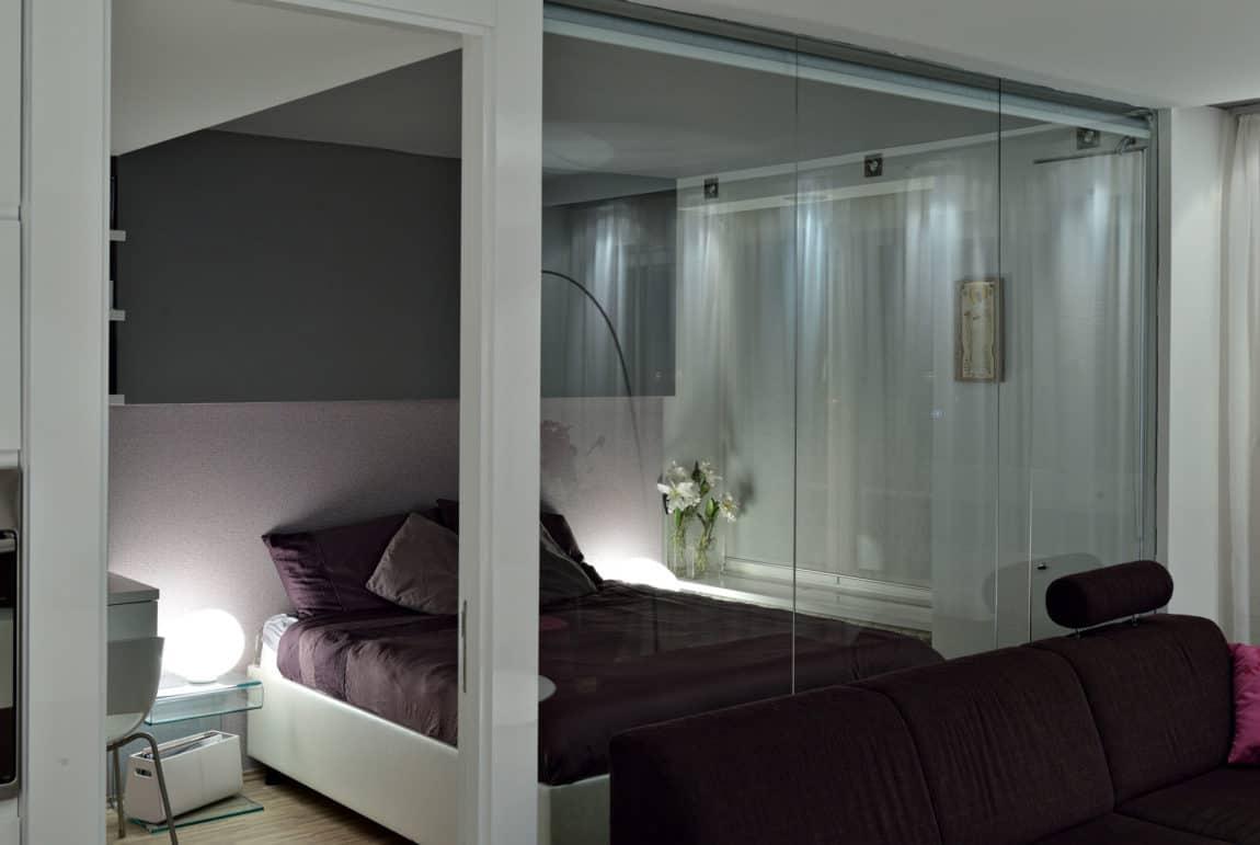 Two-Bedroom Monovolumen by PUJO.RS (1)