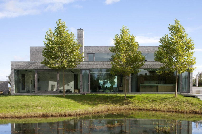 Villa Stamerbos by 70F (4)