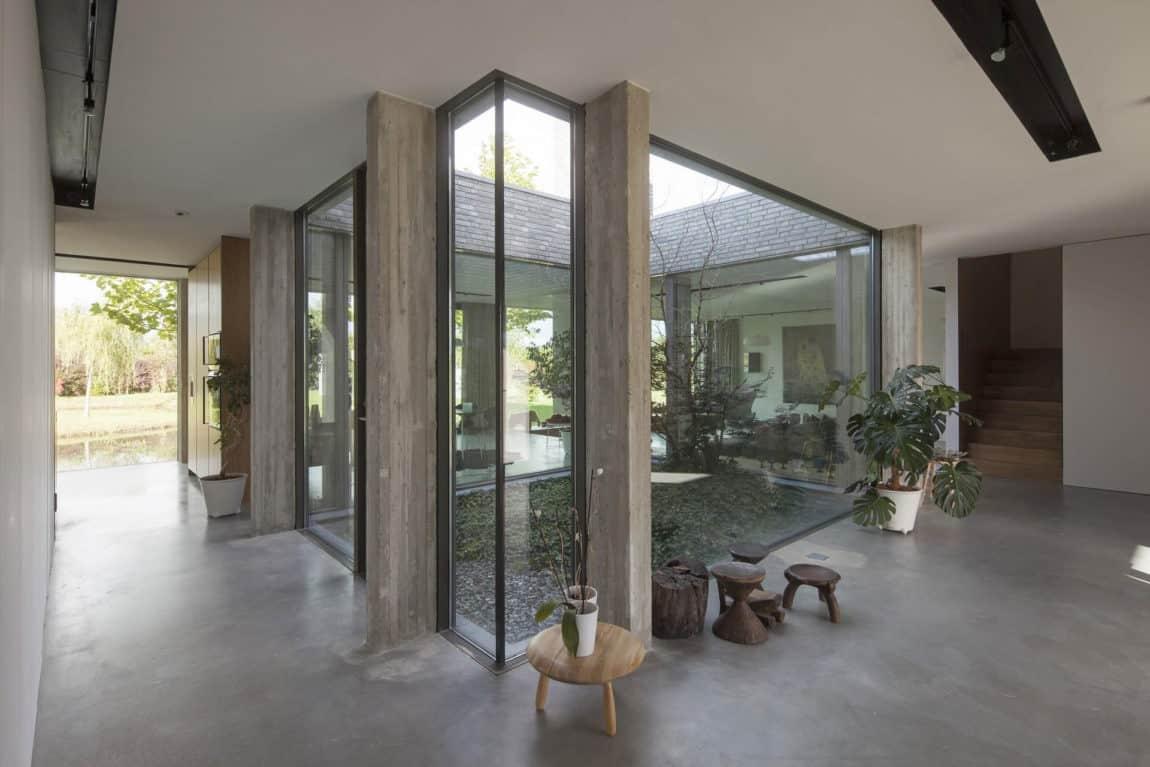 Villa Stamerbos by 70F (10)