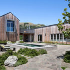 West Marin Ranch by Turnbull Griffin Haesloop Architects (3)