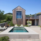 West Marin Ranch by Turnbull Griffin Haesloop Architects (4)