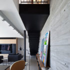 Y Duplex Penthouse by Pitsou Kedem Architects (2)