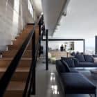 Y Duplex Penthouse by Pitsou Kedem Architects (10)