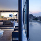 Y Duplex Penthouse by Pitsou Kedem Architects (18)