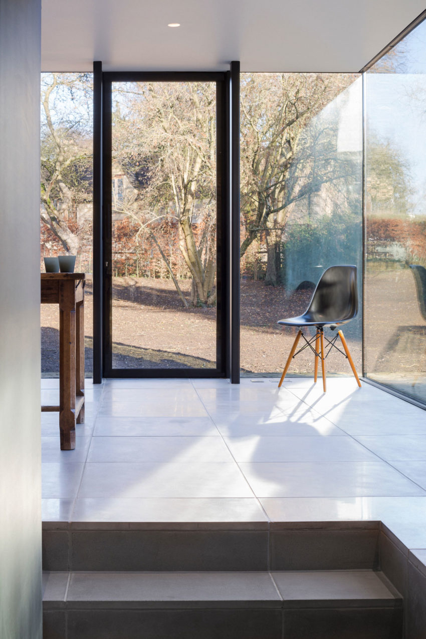 Yew Tree House by Jonathan Tuckey Design (6)