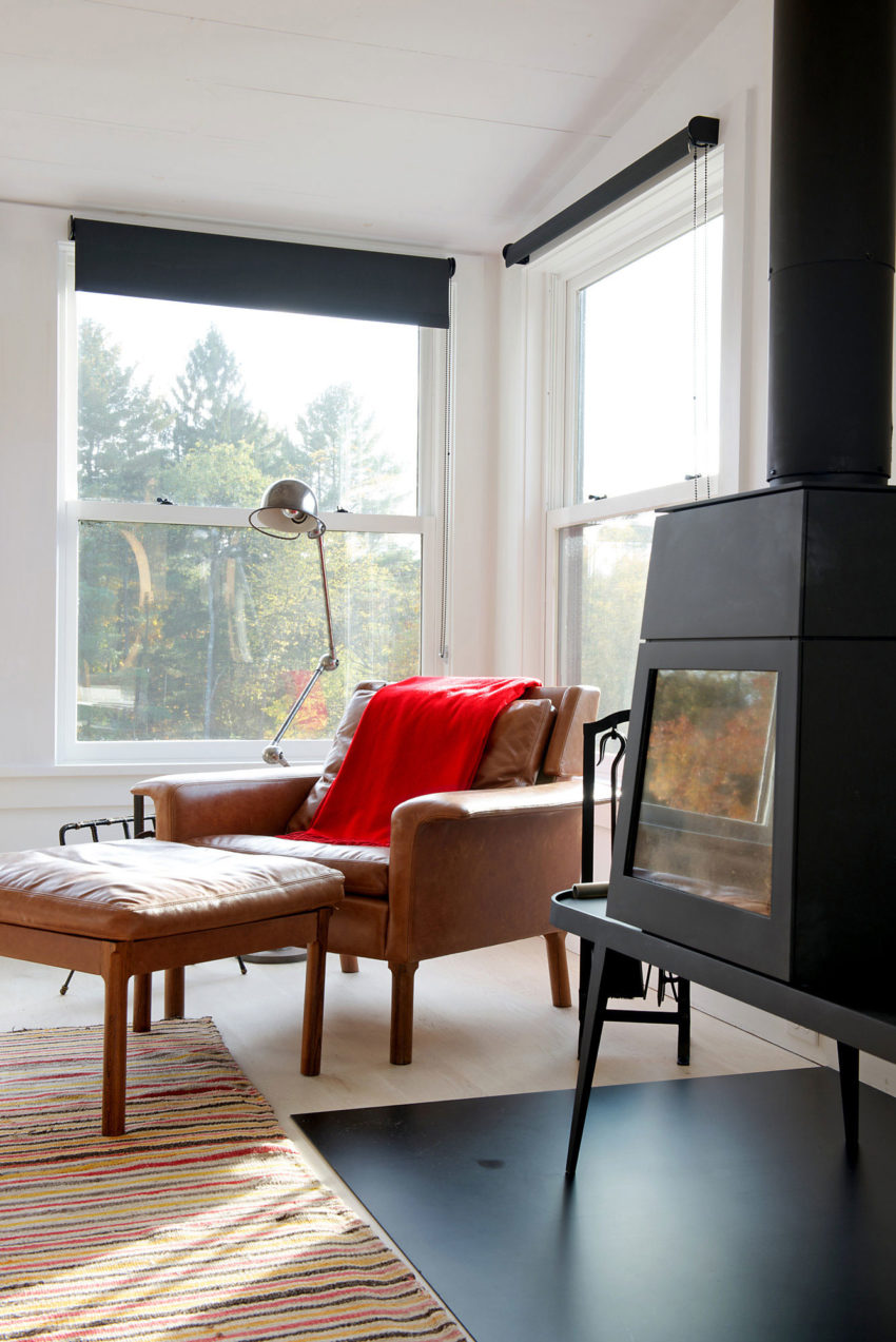 A Midcentury Bungalow in New York (7)