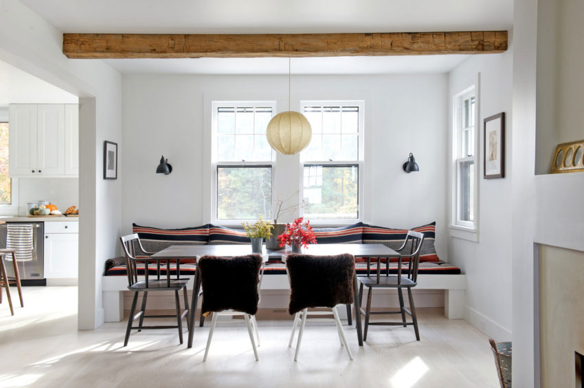A Midcentury Bungalow in New York (10)